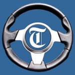 Chicago Tribune Cars